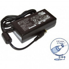Asus mini B klass 19V 2,1A 40W 4.8mm*1.7mm long black