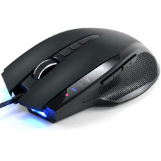 Мишка CSL SM 800 Gaming Mouse USB Black