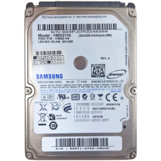 "HDD Samsung Spinpoint M7E 320GB 2.5"" 5400rpm 8MB б/в"