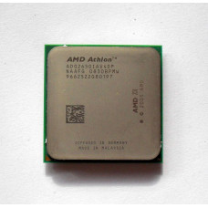 AMD Athlon 64 2650e 1,6GHz sAM2 б/в