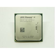 AMD Phenom II X4 965 HDZ965FBK4DGM-Socket AM2+/AM3 б/в