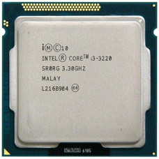 Intel Core i3-3220 3.3GHz/3MB/5GT/s (SR0RG) s1155