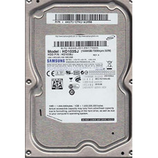 HDD Samsung SpinPoint F3 1TB 7200rpm 32MB