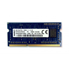Оперативна пам'ять Kingston SO-DIMM DDR3L 1600MHz 8Gb PC3L-12800 (ACR16D3LS1KNG/8G)