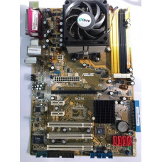 Комплект ASUS M2N + CPU AMD Athlon 64 X2 4400+ 2x2.3GHz sAM2