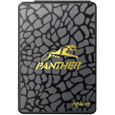 "SSD Apacer Panther AS340 240GB 2.5"" 7mm SATAIII Standard AP240GAS340G-1"
