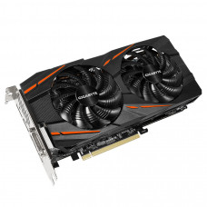Gigabyte Radeon RX 570 Gaming 4GB GDDR5 256bit (DVI, HDMI, 3 x Display Port)