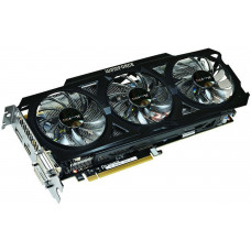Gigabyte GeForce GTX 760 2GB GDDR5 256bit 2xDVI HDMI DP (GV-N760OC-2GD)