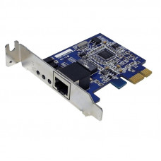 PCIe Longshine LCS-8337TXR Ethernet low profile
