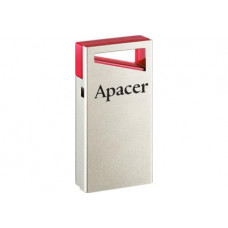 Apacer AH112 16GB Red