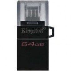 Kingston 64GB USB 3.2 G2 microUSB DT microDuo OTG (DTDUO3G2/64GB)