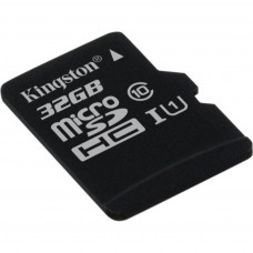 Kingston microSDHC 32GB Canvas Select Class 10 UHS-I U1