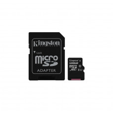 Kingston microSDXC 128GB Canvas Select Class 10 UHS-I U1