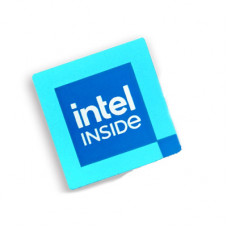 Наклейка Intel Inside 11th Gen
