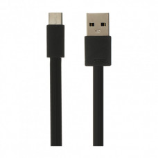 Кабель Remax Blade Series RC-105m MicroUSB 1,8A/1m Black