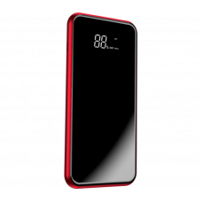 Power Bank Baseus Wireless Charge 8000 mAh Red