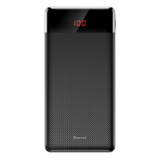 Power Bank Baseus Mini Cu 10000mAh(Dual USB 2.1A output/micro input) black